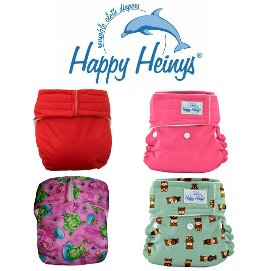 HappyHeinyproducts