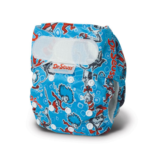 Bumkins Stuff It Cloth Diaper Review