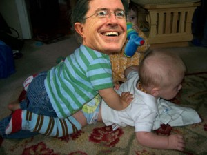 colbertbaby
