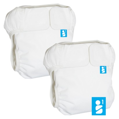 Mabu Baby Cloth Diaper Review