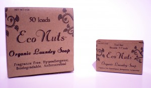 Eco Nuts both sizes