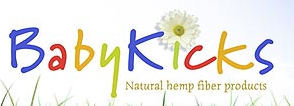 Baby Kicks Organic Fitted Diaper Giveaway *closed*