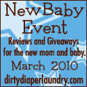 Announcing DDL's New Baby Event in March!