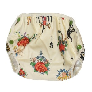 GEN-Y Couture Diaper Cover Giveaway *closed*
