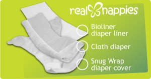 Real Nappies Giveaway (5/10) *closed*