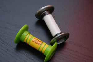Shake Weight for Babies and Wiggly Giggler