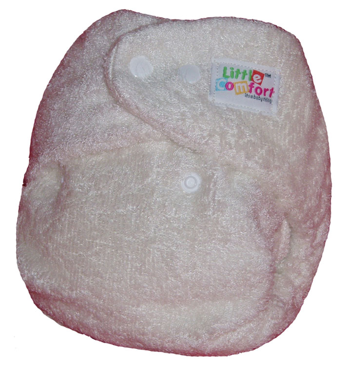 Comforts For Baby Diapers. Little Comfort Giveaway