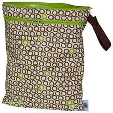 Diaper Pails Versus Hanging Wet Bags Dirty Cloth
