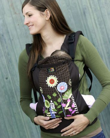 baby carriers for hiking canada