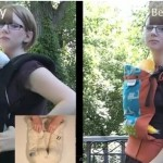 Babywearing a Newborn: ERGObaby Compared to Beco Butterfly II
