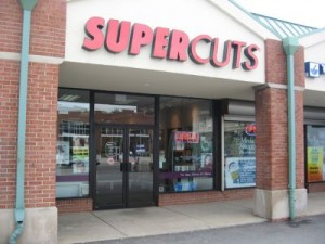 Making a Difference- at SuperCuts