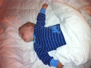 The Dangers of Co-Sleeping