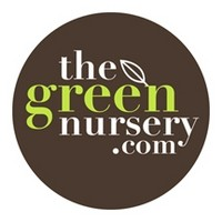 *NEW* GroVia Print Giveaway- Peacock Newborn AIO- Sponsored by The Green Nursery