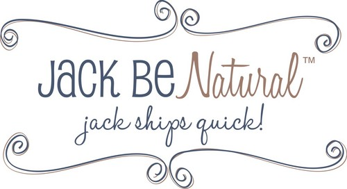 Jack Be Natural $25.00 Gift Certificate Giveaway! {1/29}