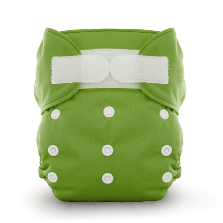 Thirsties Duo AIO Cloth Diaper Review