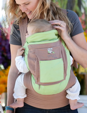 102484a77f5 Onya Baby Carrier Review – Dirty Diaper Laundry