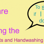 2nd Annual Flats and Handwashing Challenge: Day 1- Why Are You Taking It?