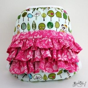 brookiellen cloth diaper