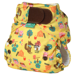 Tots Bots Easy Fit Review Three Pigs