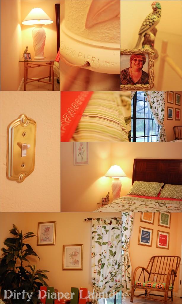 Golden Girls Room Decor