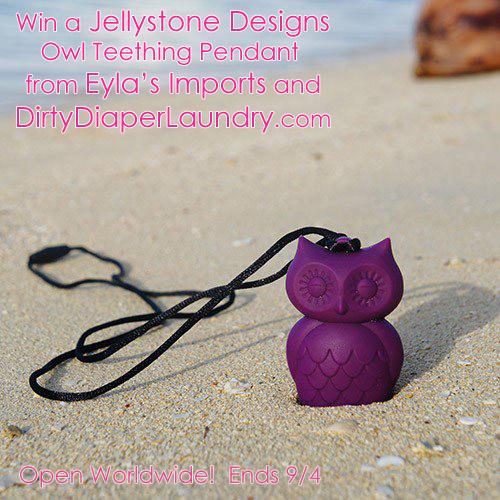 jellystone owl