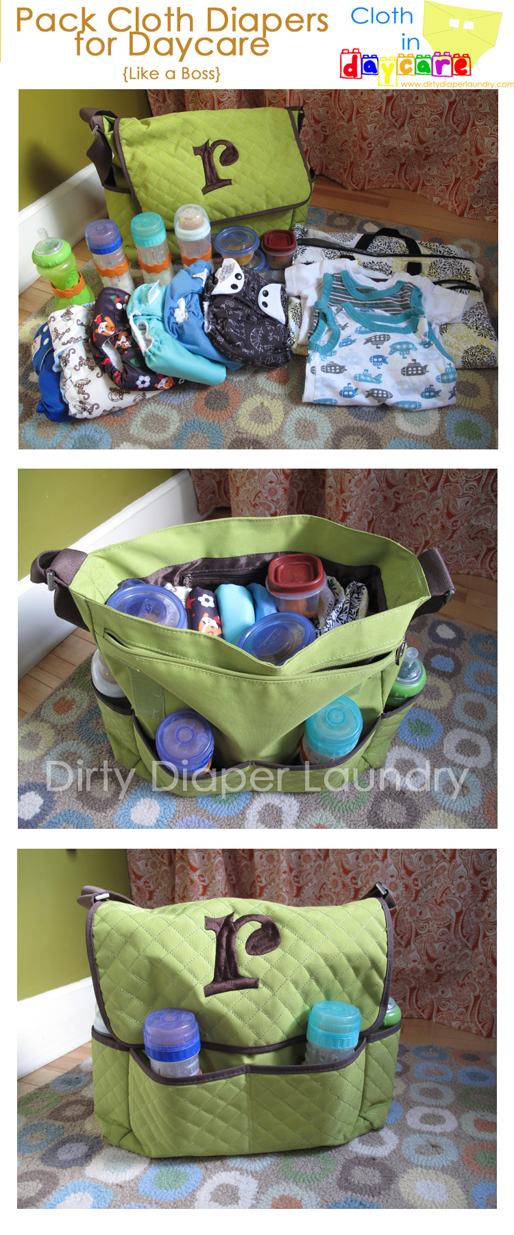 Discussion on this topic: How to Pack a Diaper Bag for , how-to-pack-a-diaper-bag-for/