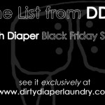 THE List- Black Friday Sales 2014!
