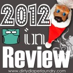 2012 in Review- The Year of the Elf