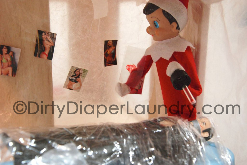 Original Dexter the Elf