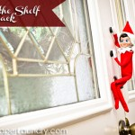 Hack Your Elf on the Shelf Part 2: Magnetize and Accessorize