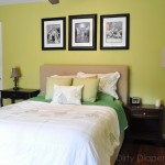 Our Serene Retreat- the Master Bedroom Makeover
