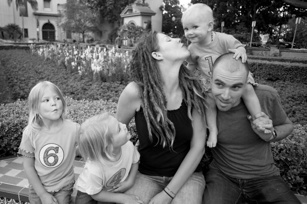 Moraki Family