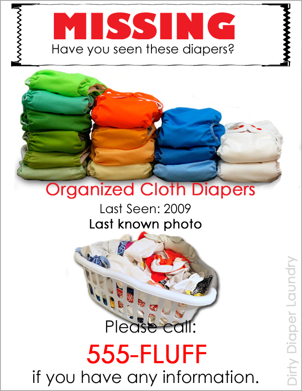 missingdiapers