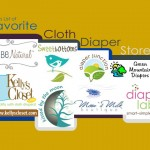 Shopping for Cloth Diapers?  Try these stores!