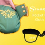 Seams Geeky Pocket Protector One Size- Video and Review