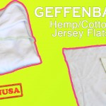 GeffenBaby Hemp/Cotton Jersey Flats- Video and Review