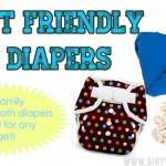 Cheap and Easy Cloth Diaper Solutions for the Budget Minded Family- Solving Diaper Need
