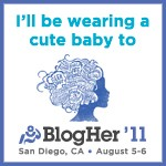 BlogHer 2011 Here I Come! DDL Needs Sponsors!