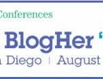 BlogHer is in 23 Days.