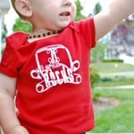 DDL Apparel- Start a Conversation with Cloth Diaper Advocacy T-Shirts!