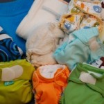 Newborn Cloth Diaper Review Plans