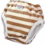 Intro to Cloth Diapers: Cloth Training Pants