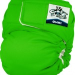 Softbums Omni Giveaway from Squishy Tushy {6/19}