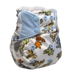 Get Cloth Diapers on Ellen and Get Diapers