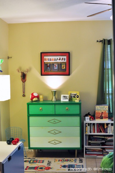 my son 39 s nintendo and mario themed bedroom offbeat home life