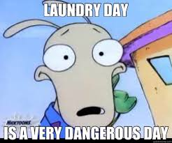 laundryday