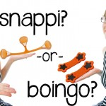 Snappi or Boingo?  {Video}