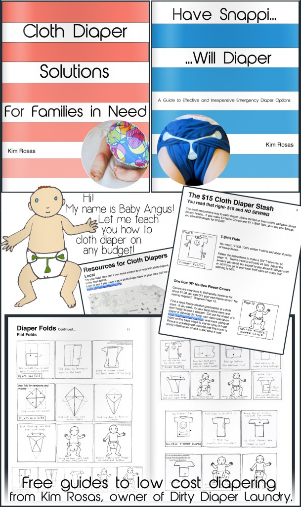 How_to_cloth_diaper_books_cheap