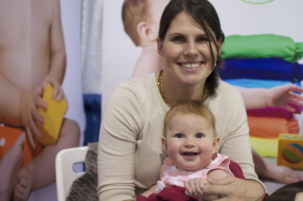 The Faces Behind the Brands- Photos from ABC Kids Expo