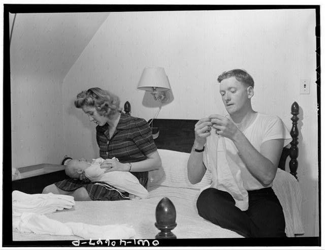 Image via Library of Congress.  1943